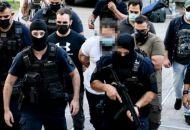 Μονή Πετράκη: Ποινική δίωξη για βαριά σκοπούμενη σωματική βλάβη στον ιερομόναχο