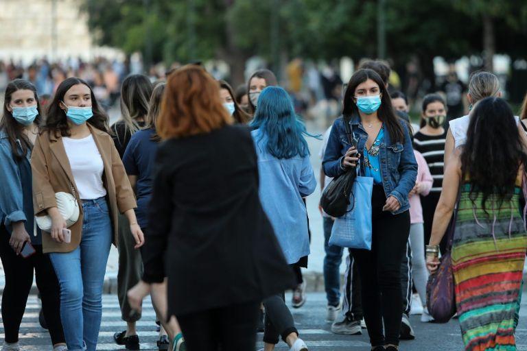 Κορωνοϊός: Ανησυχητική αύξηση στα κρούσματα με τη μετάλλαξη Δέλτα | tovima.gr