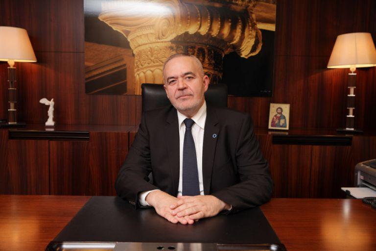 ΣΦΕΕ: Νέος πρόεδρος και πάλι ο Ο. Παπαδημητρίου – Όλο το Δ.Σ.   tovima.gr