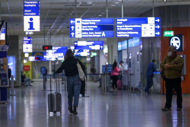 EU Summit: Delta Mutation Alarm – Travel Restrictions if Cases Increase   tovima.gr