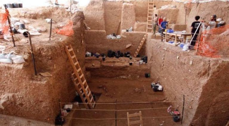 Nesher Ramla: Στο φως άγνωστος έως τώρα Homo – Πρόγονος των Ευρωπαίων Νεάντερταλ; | tovima.gr