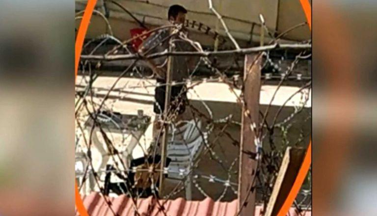 Γλυκά Νερά: Η πρώτη φωτογραφία του συζυγοκτόνου στη φυλακή   tovima.gr