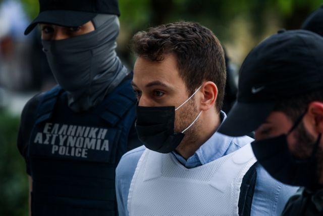 Γλυκά Νερά: Νέα δήλωση του συζύγου της Καρολάιν μέσα από τη φυλακή | tovima.gr