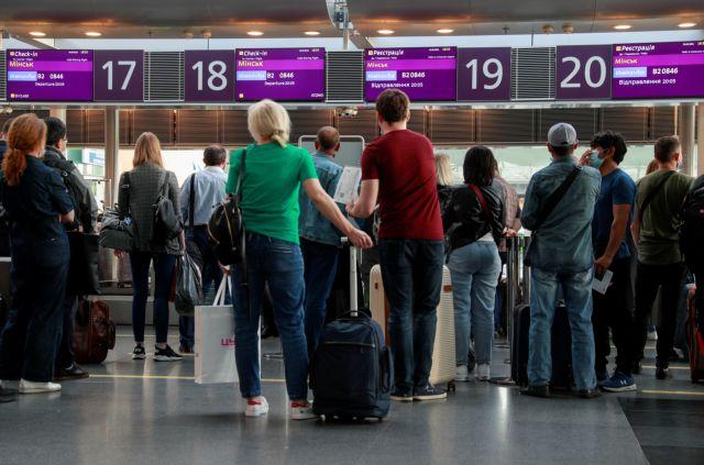 Τουρισμός: Αντιδρούν οι αεροπορικές εταιρείες παρά την ανανέωση της βρετανικής λίστας | tovima.gr