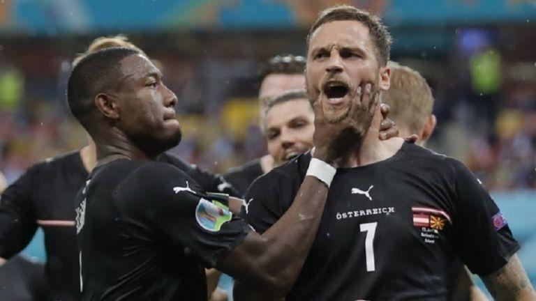 Αρναούτοβιτς: «Πάμε Γουέμπλεϊ για να νικήσουμε της Ιταλία» | tovima.gr