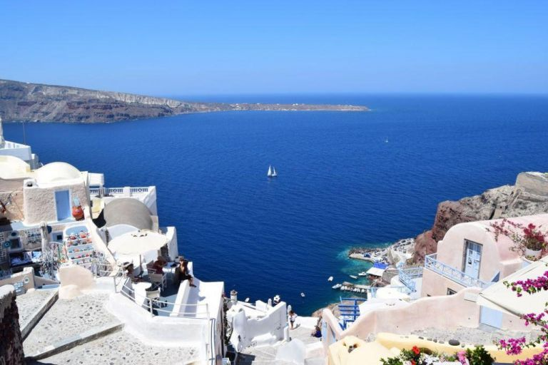 Zeus International: Expansion to the Dodecanese hotel market   tovima.gr