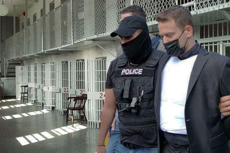 Γλυκά Νερά: Αυτό είναι το κελί του συζυγοκτόνου στον Κορυδαλλό – Ζωή με… ανέσεις ακόμα και στη φυλακή   tovima.gr