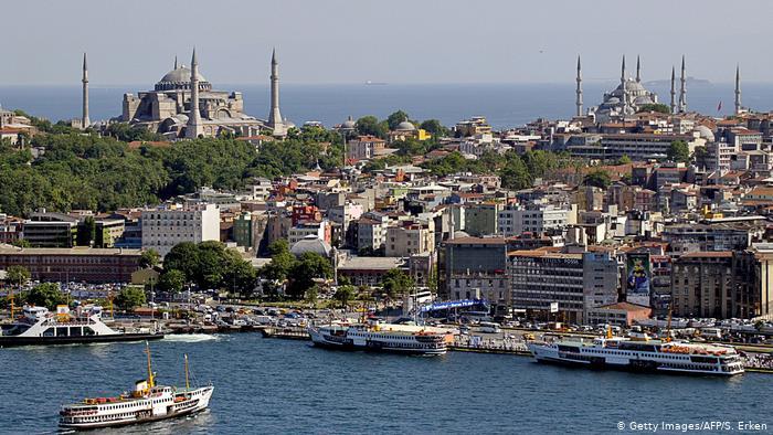 Εφιάλτης το νέο κανάλι στην Κωνσταντινούπολη;   tovima.gr