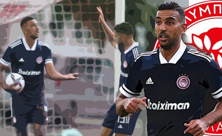 Ολυμπιακός – Βόλφσμπεργκερ 1-0: Με το… δεξί ο Ολυμπιακός (vids) | tovima.gr