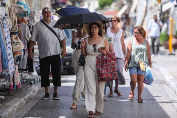 Καύσωνας: Πώς επιδρά στους ανθρώπους | tovima.gr