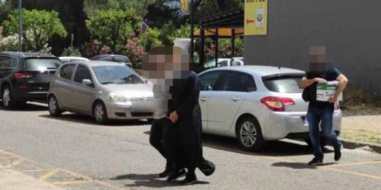 Αγρίνιο: Συγκλονιστική μαρτυρία θύματος του βιαστή ιερέα – «Με παρενοχλούσε από τα 12 έως τα 14 μου»   tovima.gr