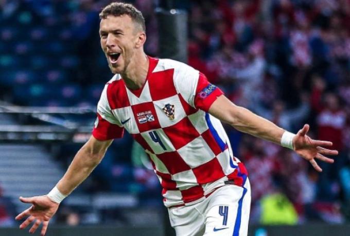Κροατία: Απών από την αναμέτρηση με την Ισπανία ο Πέρισιτς λόγω κοροναϊού | tovima.gr