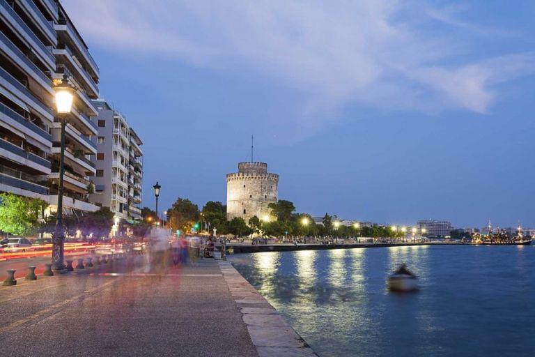 Θεσσαλονίκη: Σταθερά σε χαμηλό επίπεδο το ιικό φορτίο στα λύματα | tovima.gr