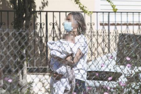 Στην οικογένεια της Καρολάιν η επιμέλεια της μικρής Λυδίας | tovima.gr
