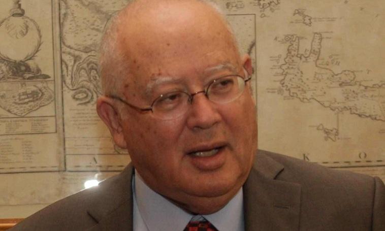 Op-ed: In memoriam Ambassador Arye Mekel | tovima.gr
