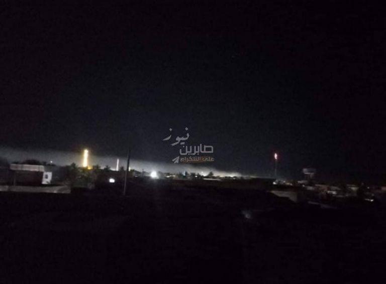 ΗΠΑ: Σφοδρές πολύνεκρες αεροπορικές επιθέσεις στη Συρία και το Ιράκ   tovima.gr
