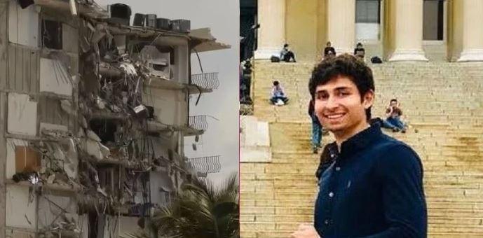 Τραγωδία στο Μαϊάμι: Αγωνία για τον 21χρονο ομογενή που αγνοείται στα συντρίμμια του κτιρίου που κατέρρευσε   tovima.gr