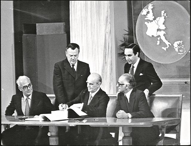 Η σημασία της Ευρωπαϊκής Ενωσης | tovima.gr