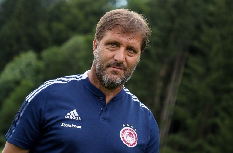 Μαρτίνς: «Μου άρεσε η ομάδα» | tovima.gr