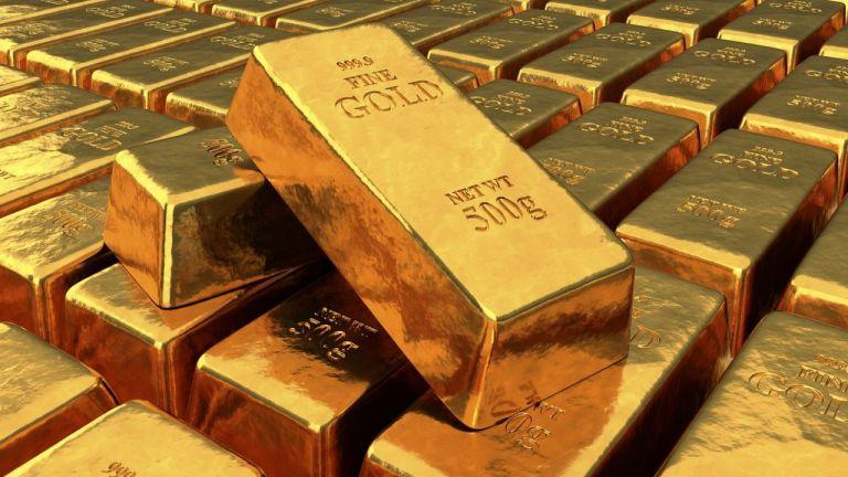 «Θαμπώνει» ο χρυσός: Κοντά στη μεγαλύτερη πτώση από το 2016 | tovima.gr