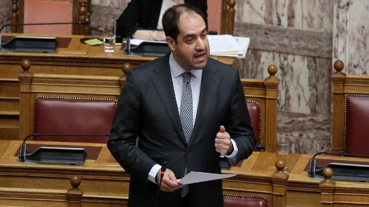 Τροπολογία: Τι προβλέπει για ΕΥΔΑΠ, Αττικό Μετρό και ΕΡΓΟΣΕ | tovima.gr