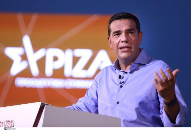 ΣΥΡΙΖΑ: Το δίλημμα των εκλογών, το «θερμό καλοκαίρι» και το ευρωπαϊκό «χαρτί» | tovima.gr