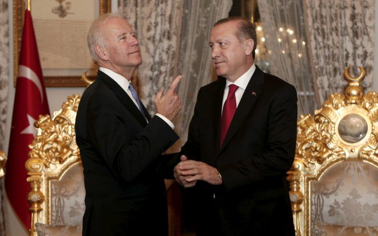 Ρωσική ανάλυση: Γιατί η Τουρκία είναι το χαϊδεμένο παιδί των ΗΠΑ   tovima.gr