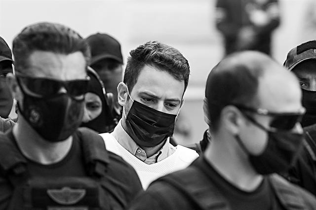 Η δολοφονία της Καρολάιν ως δείκτης κοινωνικής παθολογίας | tovima.gr