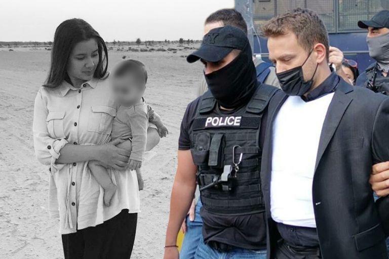 Γλυκά Νερά: Νέο μήνυμα του συζυγοκτόνου από τη φυλακή – «Θα δώσω όλες τις απαντήσεις» | tovima.gr