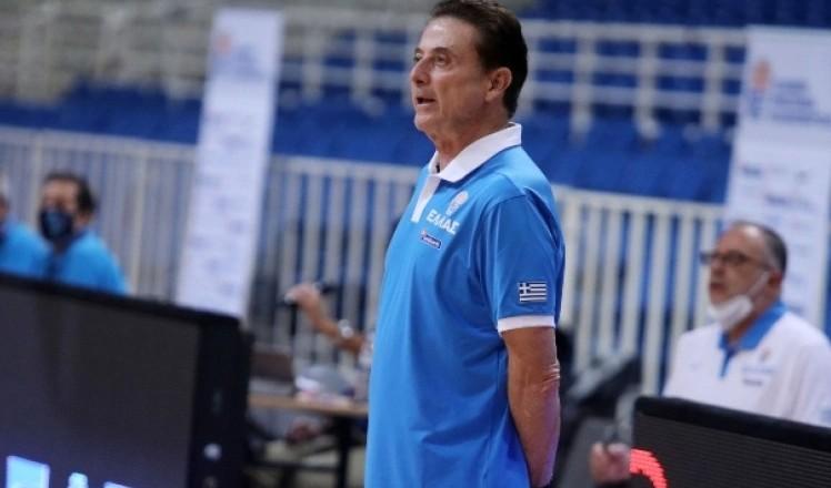 Πιτίνο: Στα 45 χρόνια, έχω πει 5 φορές πως είμαι περήφανος για ομάδα που έχασε   tovima.gr