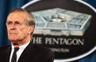 Πέθανε ο Ντόναλντ Ράμσφελντ – Διετέλεσε υπουργός άμυνας επί Τζορτζ Μπους | tovima.gr