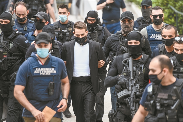 «Ενα έγκλημα προφανώς προμελετημένο» | tovima.gr