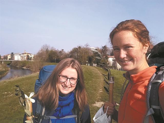 Η Αιθερία, η Φοστίν, η Μπερενίς και το ταξίδι τους στον… Γολγοθά | tovima.gr