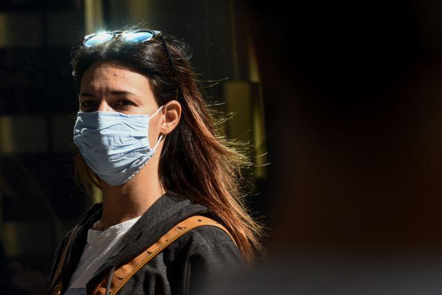 Φόβοι ότι θα επιστρέψουν οι μάσκες παντού λόγω μεταλλάξεων – 100% πιο μεταδοτική η Δέλτα   tovima.gr