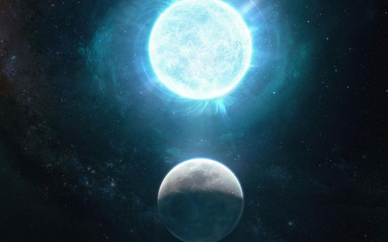 Ανακαλύφθηκε ο «λευκός νάνος» – Το μικρότερο και με μεγαλύτερη μάζα άστρο που έχει βρεθεί ποτέ   tovima.gr