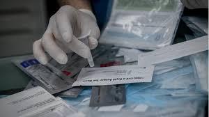 Self test: Ξανά από σήμερα η δωρεάν διάθεση στα φαρμακεία – Ποιοι τα δικαιούνται   tovima.gr