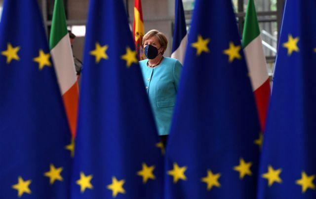 Η ΕΕ μετά την πανδημία: Βορράς και Νότος σε θέση μάχης για έλλειμμα, χρέος, ευρωομόλογα | tovima.gr