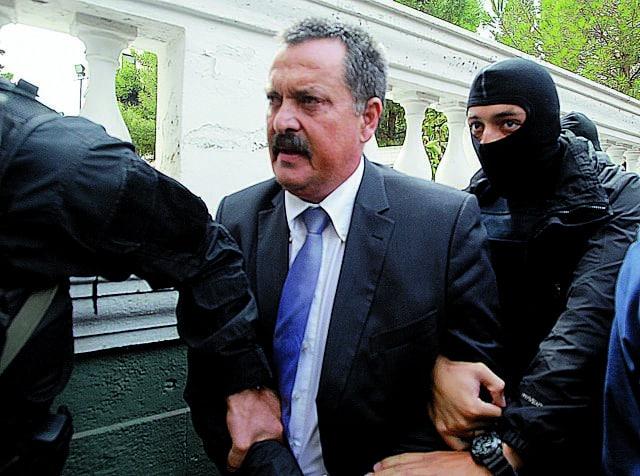 Συνελήφθη ο Χρήστος Παππάς στου Ζωγράφου | tovima.gr