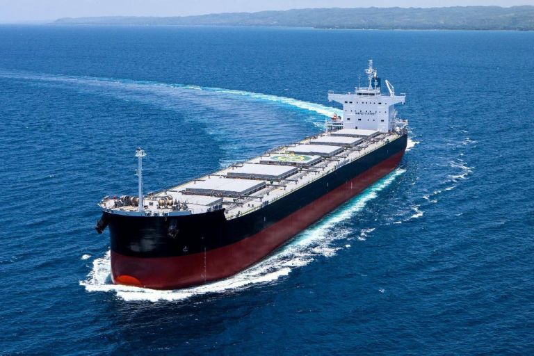 Greek shipowners invest $ 3.76 billion in ship purchases in the 2021 first half | tovima.gr