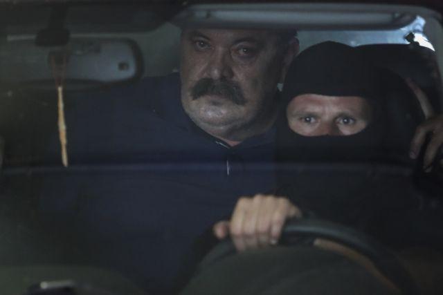 Χρυσοχοΐδης: Η μεθοδική και συστηματική δουλειά οδήγησε στη σύλληψη Παππά   tovima.gr