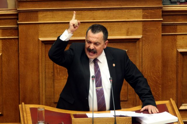 Christos Pappas: The parliamentary works and days of the man who was on the lam until yesterday   tovima.gr