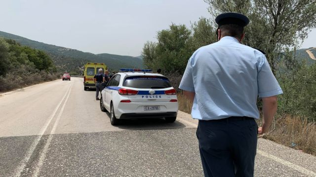 Τραγωδία στα Χανιά: Νεκρός ανασύρθηκε 30χρονος που έπεσε σε χαράδρα με το αυτοκίνητο | tovima.gr