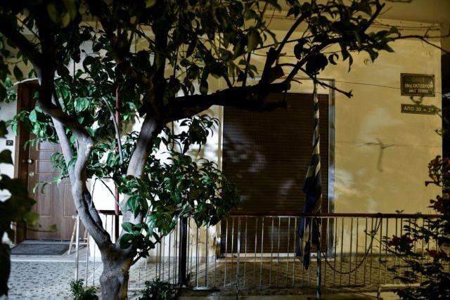 Χρήστος Παππάς: Το κρησφύγετο του υπαρχηγού της Χρυσής Αυγής [Εικόνες & βίντεο]   tovima.gr
