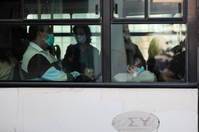 Καθημερινές στάσεις εργασίας στα λεωφορεία της Αθήνας από 5 έως 9 Ιουλίου | tovima.gr
