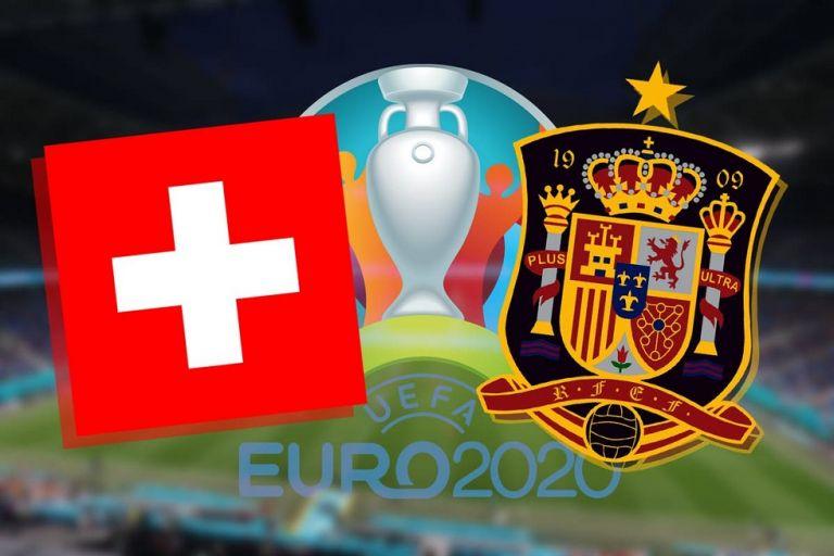 Live: Ελβετία – Ισπανία | tovima.gr
