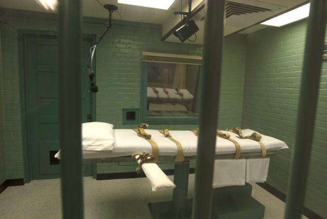 ΗΠΑ: Μορατόριουμ στις εκτελέσεις θανατοποινιτών από το ομοσπονδιακό κράτος | tovima.gr