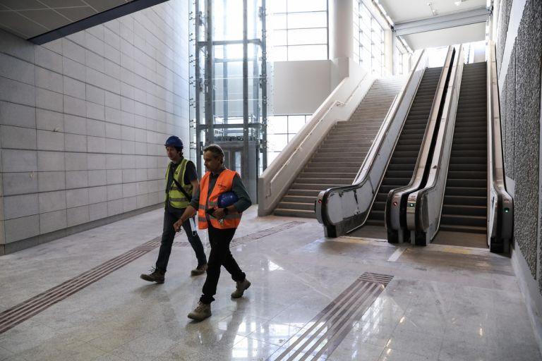 Μετρό: Νέες επεκτάσεις προς Γλυφάδα, Καλλιθέα, Ιλιον, Πετρούπολη και Εθνική Οδό | tovima.gr