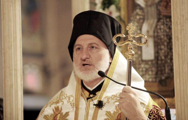 ΗΠΑ-Αρχιεπίσκοπος Ελπιδοφόρος: Η δυνατή φωνή μας για δικαιοσύνη και ισότητα αντανακλά το πνεύμα της 4ης Ιουλίου   tovima.gr