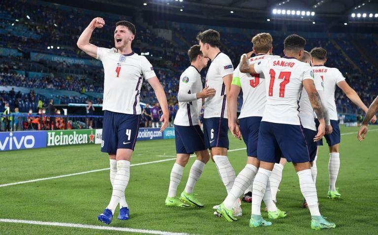 Ουκρανία-Αγγλία 0-4: Θρίαμβος των «λιονταριών» και μεγάλη πρόκριση στα ημιτελικά   tovima.gr