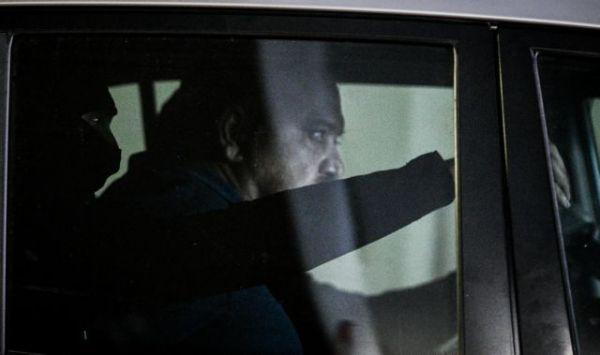 Χρήστος Παππάς: Πέρασε το πρώτο βράδυ στη φυλακή – Το αίτημά του και τα… ερωτικά ραβασάκια | tovima.gr